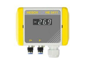 HE-5411-Basic-Differenzdruck-Messumformer