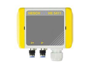 HE-5411-Lite-Differenzdruck-Messumformer