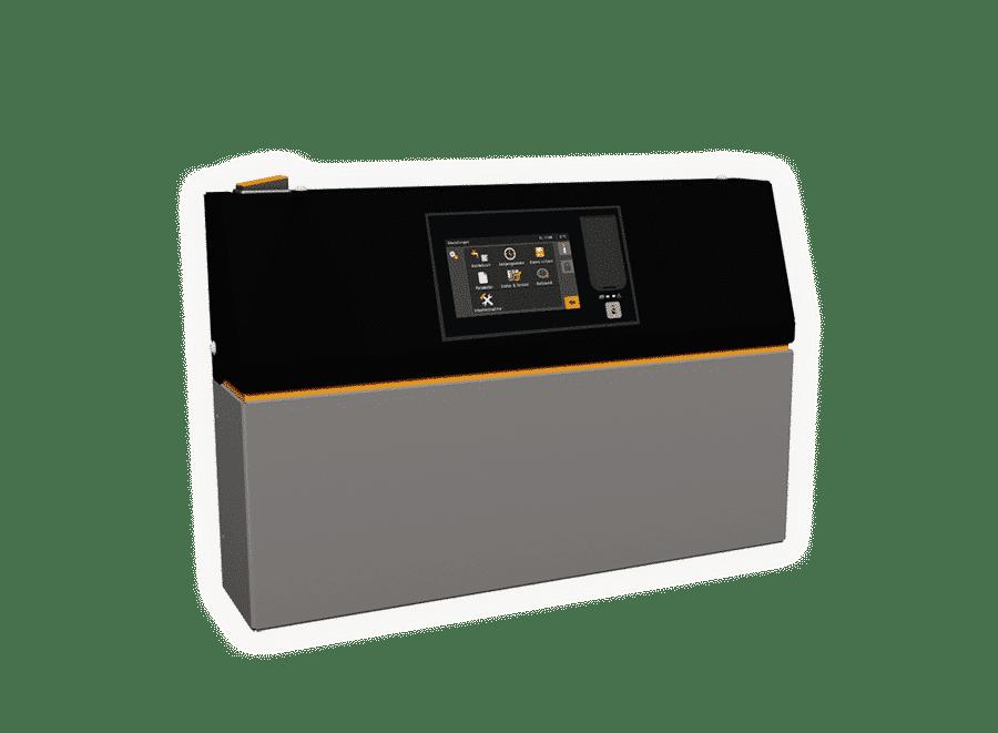 OEM partner HESCH thermal management system from Orange Energy