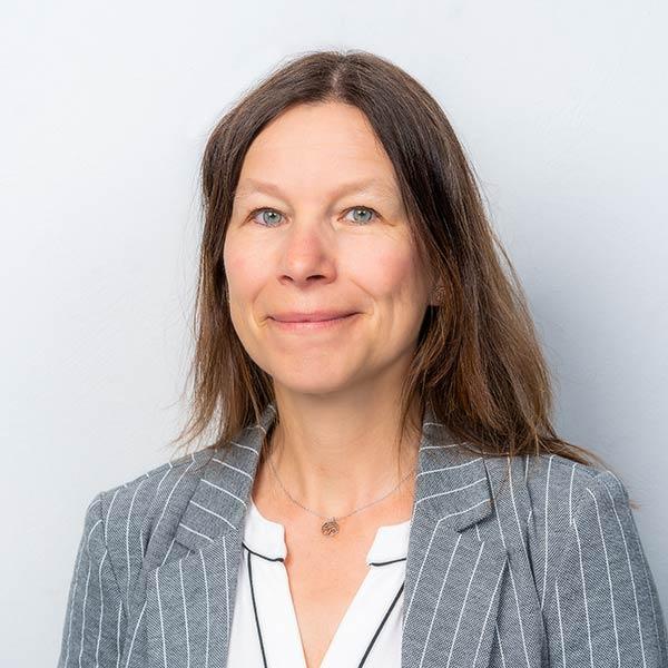 Anja Fischer Ansprechpartner bei HESCH Industrie-Elektronik