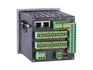 HE-5697 MFC Starter-Set mit vier potentialfreie Relais-Ausgänge mit Wechslerkontakten
