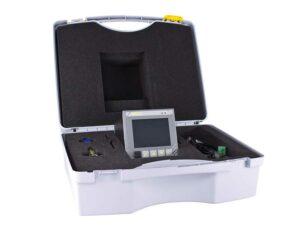 HE-5697 MFC Starter-Set im Koffer