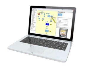 EasyTool MFC Software von HESCH