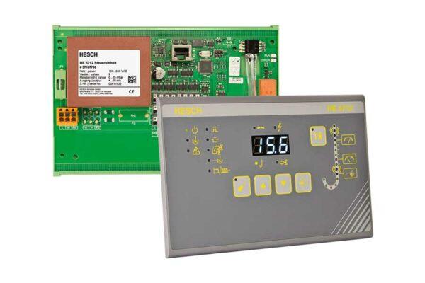 HE 5712 Ventilsteuerung (Modular)