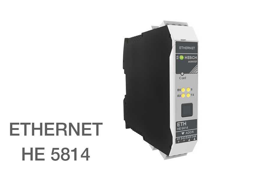Ethernet HE 5814