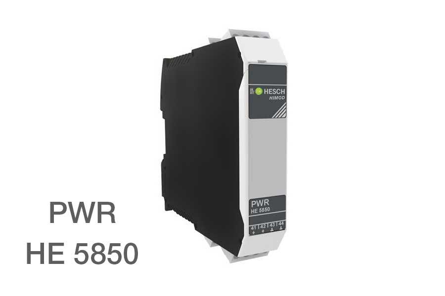 PWR HE 5850