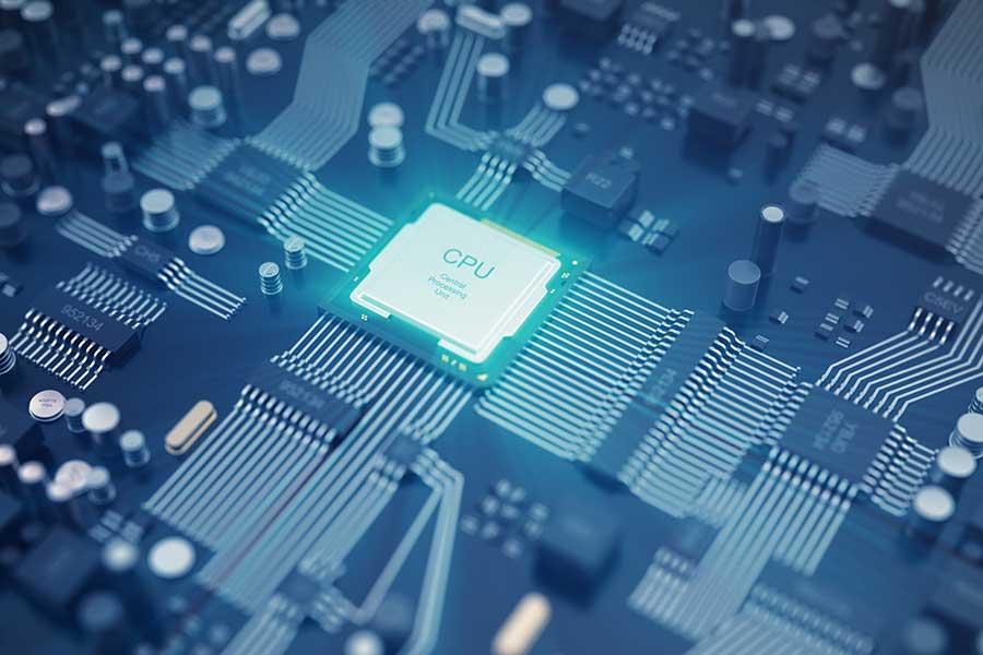 Electronics development HESCH